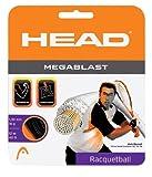 HEAD Megablast 17g String Set, Black