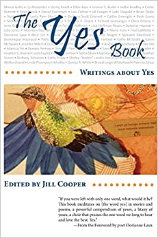 Book The Yes Book: Writings About Yes