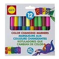 ALEX Toys Young Artist Studio Marcadores de cambio de color
