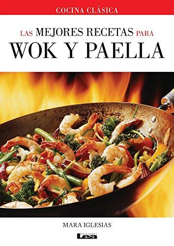 wok paella - 6