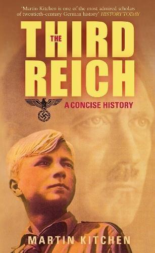 Read Online The Third Reich PDF