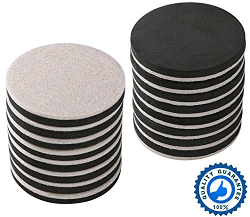 furniture pads for wood floors - 4
