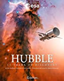 Hubble : 15 Years of Discovery, Fosbury, Bob, 0387285997