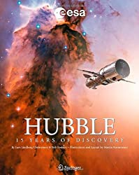 Hubble: 15 Years of Discovery