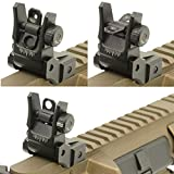 UTG-Low-Profile-Flip-up-Rear-Sight-with-Dual-Aiming-Aperture