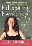 Educating Esme, Esmé Raji Codell, 0606234608