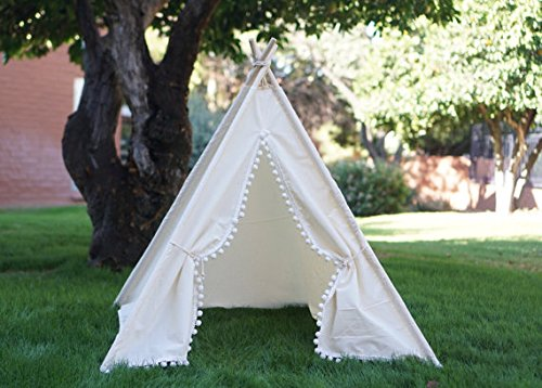 lace design Teepee Kids Play Tent kids play house children teepee price