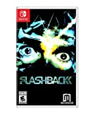 Flashback 25th Anniversary Collector's Edition - Nintendo Switch