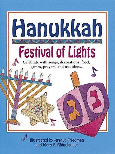Hanukkah, Festival of Lights by Jeffrey A. O'Hare - Shopping O Hare