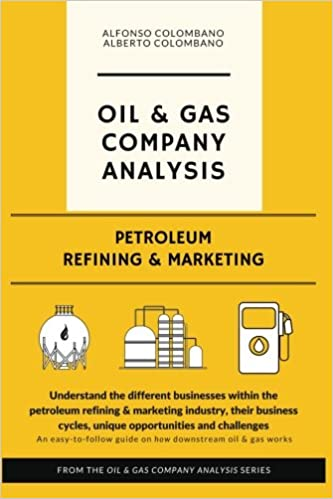 Oil  Gas Company Analysis Petroleum Refining  Marketing