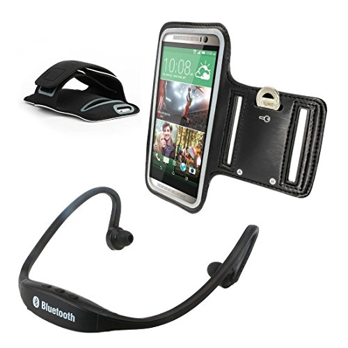 protective-phone-armband-bluetooth-sport-earphones-set-for-videocon-infinium-graphite-x30-x30-pro-x4