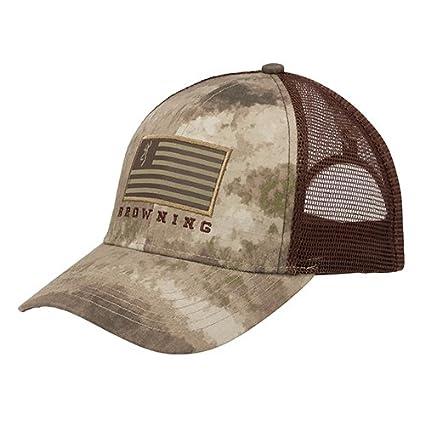 Browning Patriot Atacs Hat-au