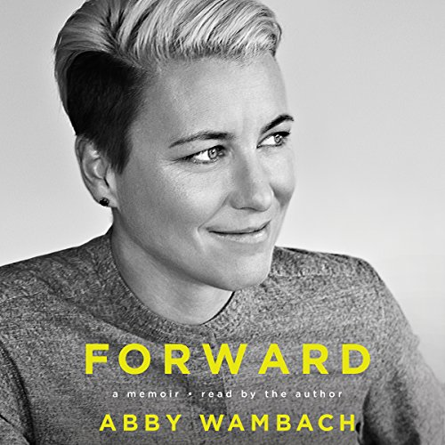Forward: A Memoir Audiobook [Free Download by Trial] thumbnail