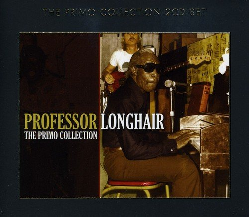 Primo Collection (Allen Toussaint Collection)