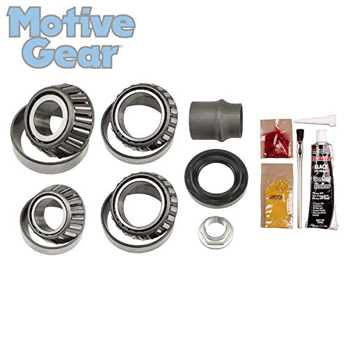 1 Pack Motive Gear Performance Differential Motive Gear R11.5RPK Light Duty Koyo Bearing Kit PK GM 11.5
