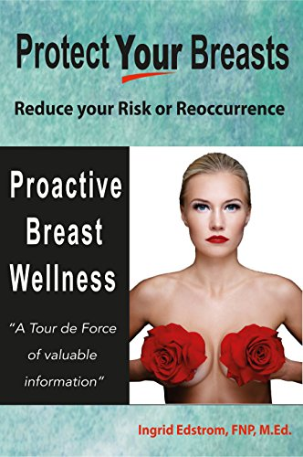 Protect Your Breasts - Proactive Breast Wellness Program 6 Disc Set & Waves of Serenity CD