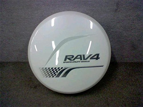 トヨタ 純正 RAV4 A30系 《 ACA36W 》 スペアタイヤケース 64771-42110-A1 P11100-18001174 B079T687L7
