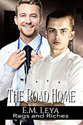The Road Home (Rags and Riches Book 10)