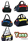 Yens® Fantasybag Duffle Insulated cooler, CP-6680 (Royal Blue/Navy Blue)