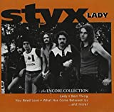 Lady: Encore Collection
