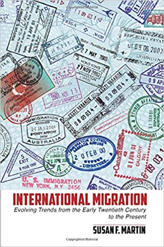 International Migration: Evolving Trends From The Early ...