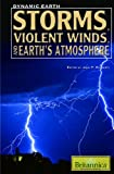 Storms, Violent Winds, and Earth's Atmosphere, , 1615301143