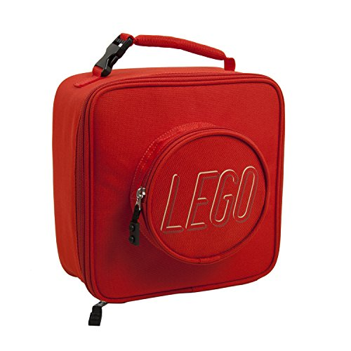 Price comparison product image LEGO Brick Lunch - Red