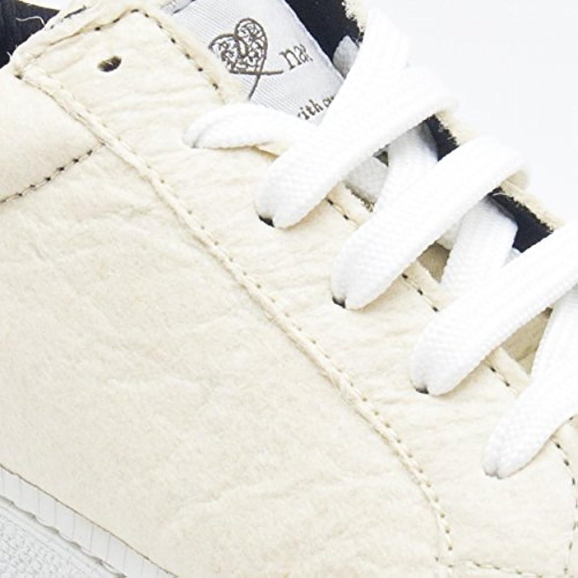 - Basic Nae Vegan Bianco Sneakers