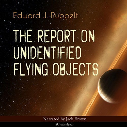 EBOOK The Report on Unidentified Flying Objects<br />[D.O.C]