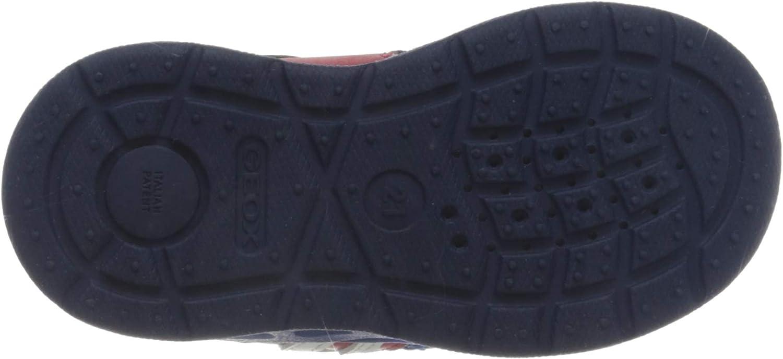 Geox Baby Jungen B Dakin Boy A Sneaker