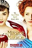 Mirror Mirror o
