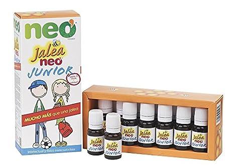 NEO Jalea Junior 14 viales