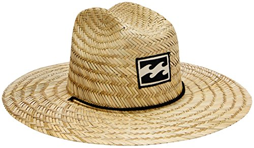 Amazon.com  Billabong Men s Classic Straw Sun Hat 3cf12c72e1d