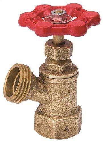 PROLINE 102-804HC Boiler Drain