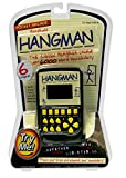 : Pocket Arcade Electronic Hangman Game