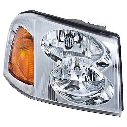 04 gmc envoy headlight assembly - 1