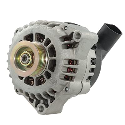 ACDelco 335-1075 Professional Alternator: Automotive