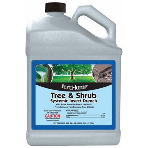 Voluntary Purchasing Group Vpg Fertilome Gallon Tree & Shrub Systemic Insect Drench