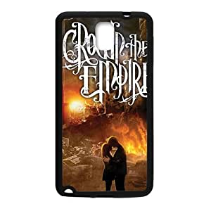 Romantic lover Cell Phone Case for Samsung Galaxy Note3