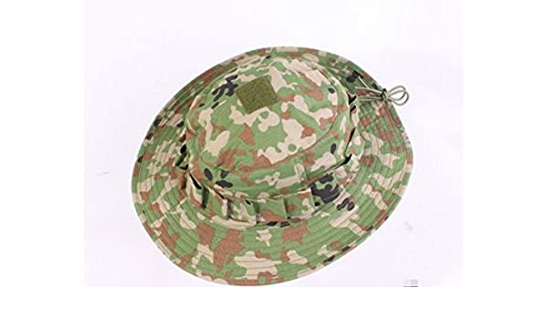 8dfaa5dbb5a Amazon.com   TMC MC Boonie Hat ( JGSDF ) for tactical airsoft game   Sports    Outdoors