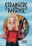 Strangers In Paradise Pocket Book 6