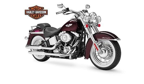 Salopian Sales Harley Davidson A4 – 12 – Moto – Classic Moto ...