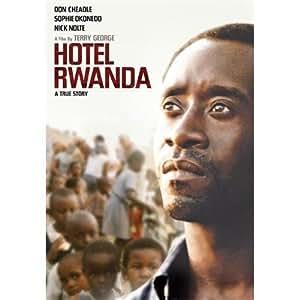 Hotel Rwanda (Bilingual) [Import]