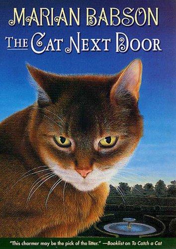 Cat Next Door - 6