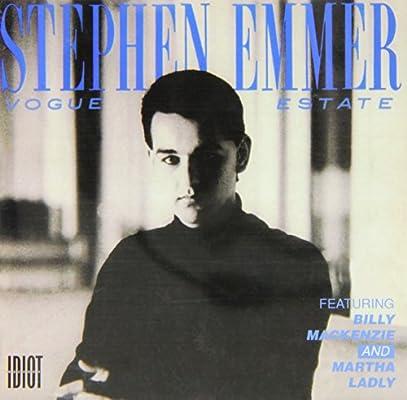 Vogue Estate: Stephen Emmer: Amazon.es: Música