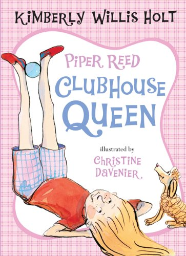 Download Piper Reed, Clubhouse Queen pdf
