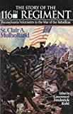 img - for The Story of the 116th Regiment: Pennsylvania Volunteers in the War of Rebellion (The Irish in the Civil War) by Lawrence Kohl (1995-01-01) book / textbook / text book