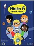 Misión ñ, Libro del alumno, mit Audio-Download: mit Audio-Download (Helbling Verlag) (Actividades)