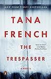 img - for The Trespasser: A Novel book / textbook / text book