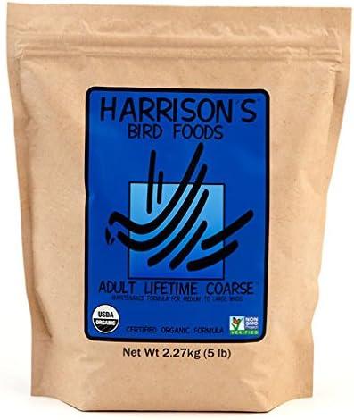 Harrison pour adulte à vie épais 2,3kilogram
